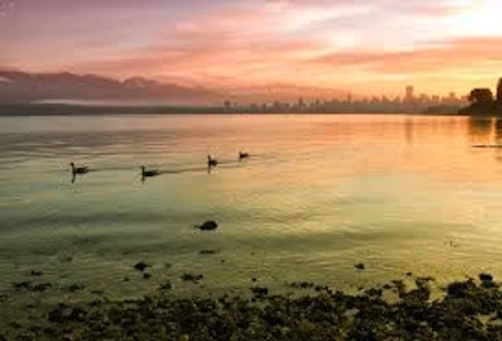 Vancouver-Photo