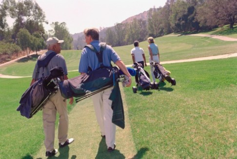 Dunbar area Golf Courses