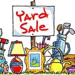 Point Grey Yard Sale