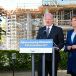 New BC Property Transfer Tax