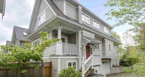 2312 W 5TH AVENUE Kitsilano