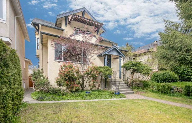 4083 W 18TH AVENUE Listing sold by Ken