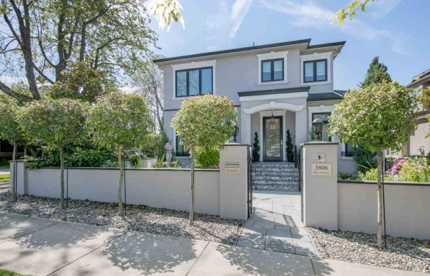 3806 W 1ST AVENUE Point Grey