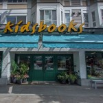 Kidsbooks in Kitsilano contains worlds to explore for growing minds