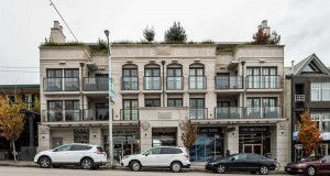 205 2035 W 4TH AVENUE Kitsilano