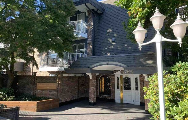 314 3875 W 4TH AVENUE Listing sold by Ken